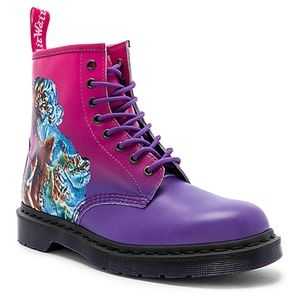 Limited edition New order Doc Martens